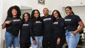 Mayvenn Stylist Support Relief Fund