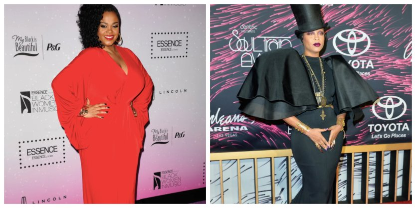 Quarantine Fashion Battle: Jill Scott 'Verzuz' Erykah Badu