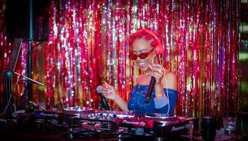 DJ Miss Milan