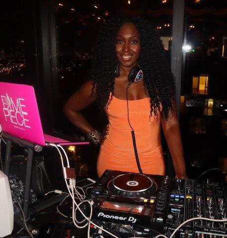 DJ Dimepiece