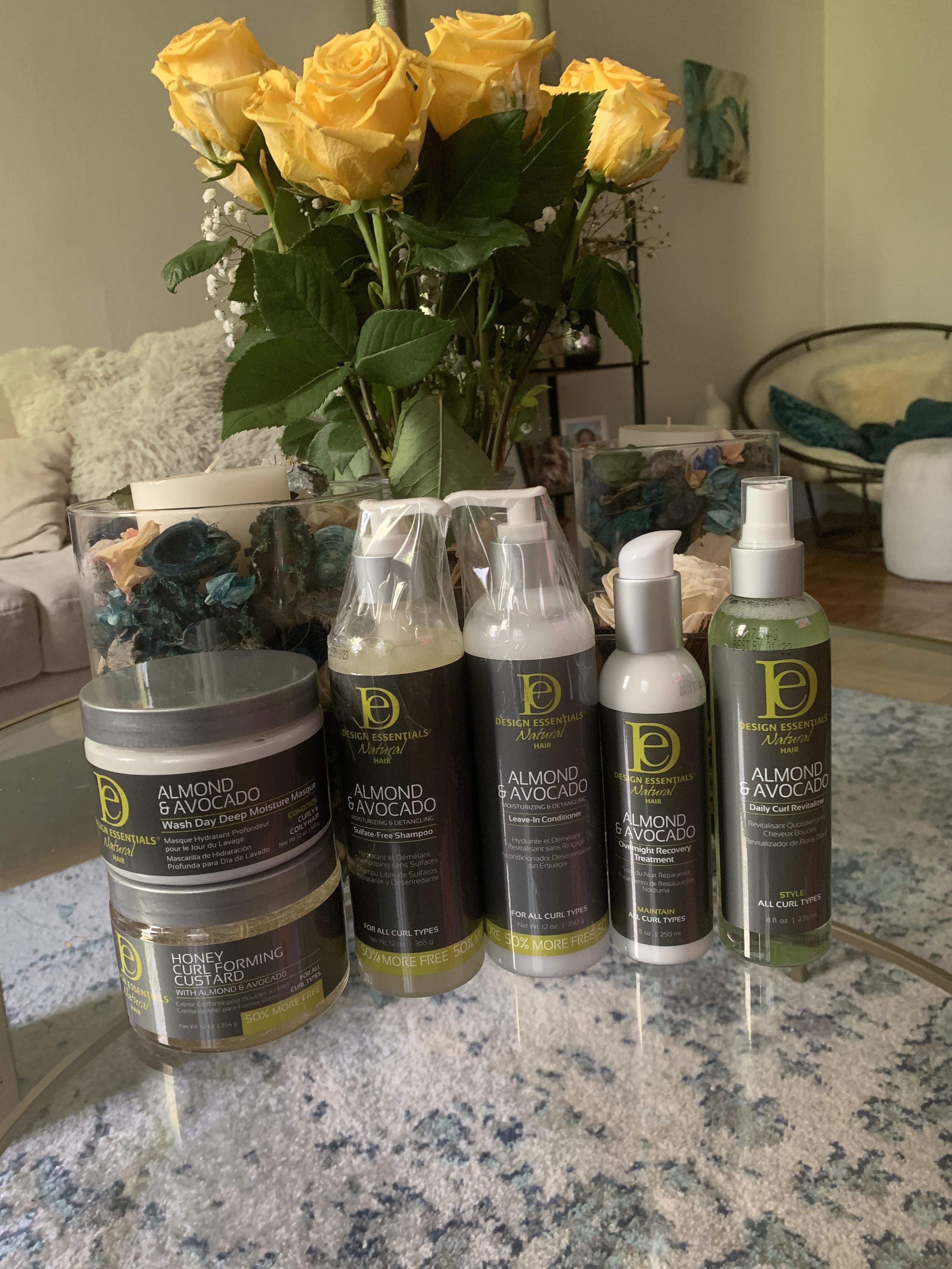 Marsha B Design Essentials Natural