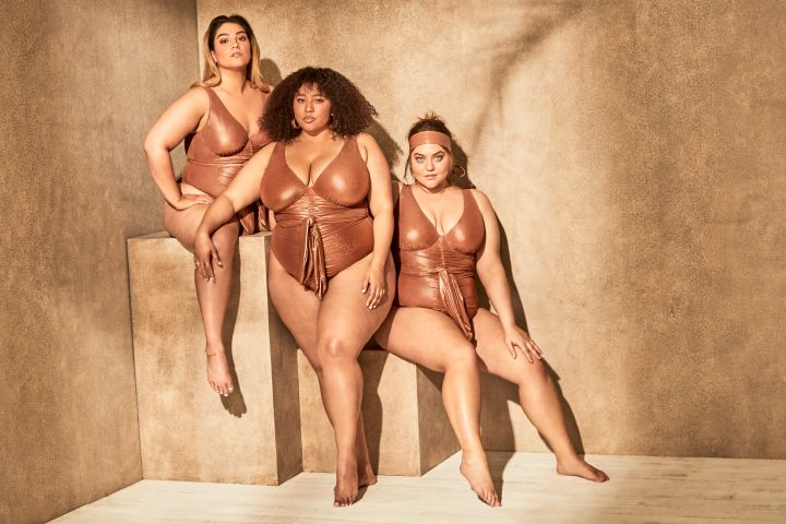 GabiFresh Swimsuits For All Summer '20 Collection