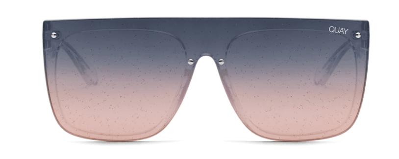 Lizzo Quay Sunglasses Collab