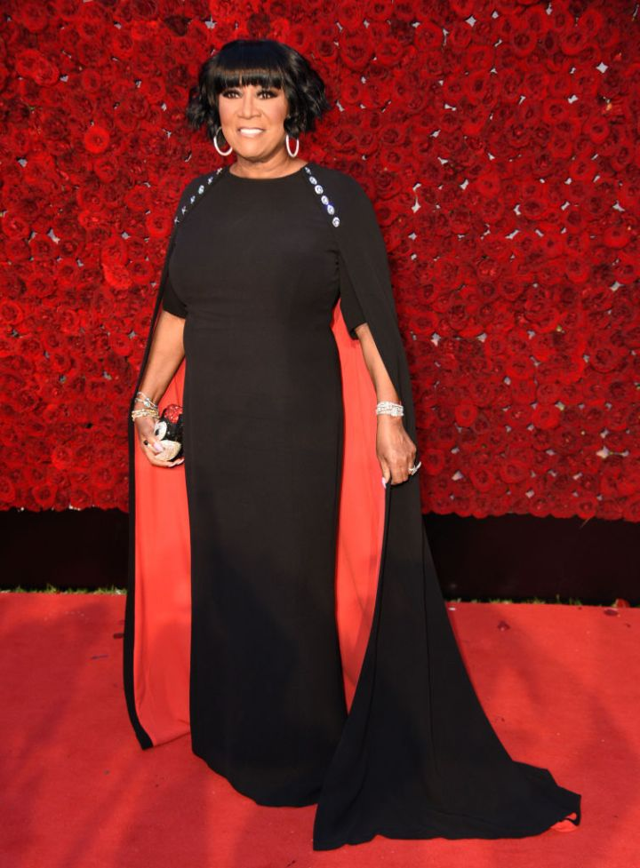 PATTI LABELLE AT TYLER PERRY STUDIOS GRAND OPENING GALA, 2019