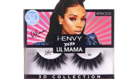 Lil Mama iEnvy Kiss Collection