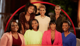 Jada Pinkett Smith Red Table Talk