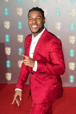 EE British Academy Film Awards 2020 - Red Carpet Arrivals