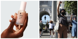 In Wake Of Protests, Glossier Donates $500K To Black Organizations