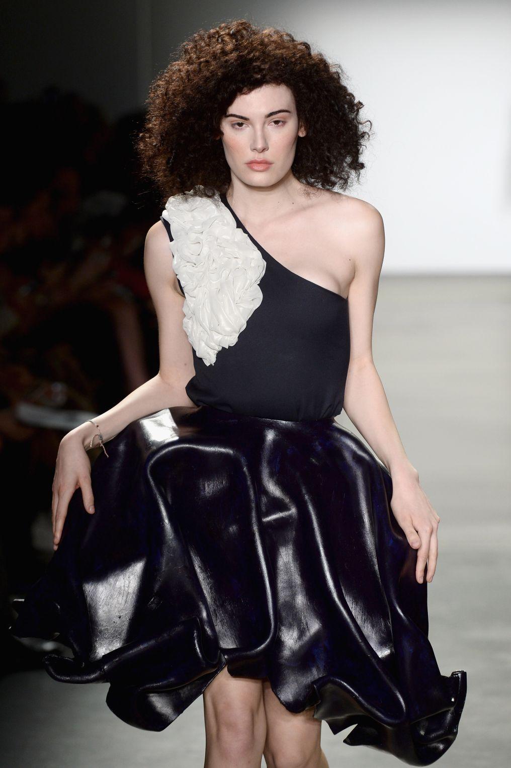 Global Fashion Collective I - Runway - February 2019 - New York Fashion Week: The Shows