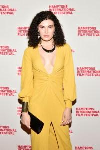 2019 Hamptons International Film Festival - Day Two