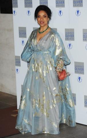 The Laurence Olivier Awards - Outside Arrivals