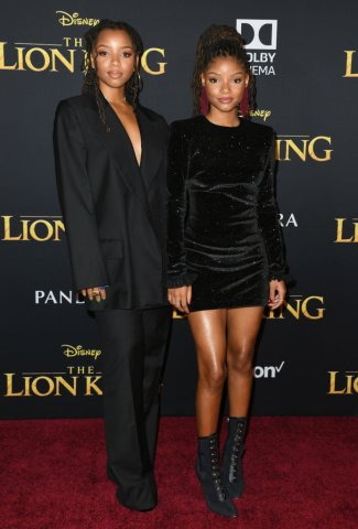 "Premiere Of Disney's ""The Lion King"" - Arrivals"