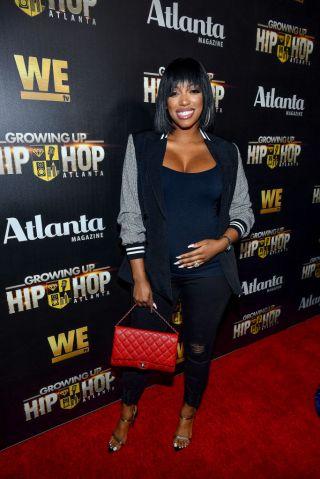 "WE tv Celebrates The Return Of ""Growing Up Hip Hop Atlanta"""
