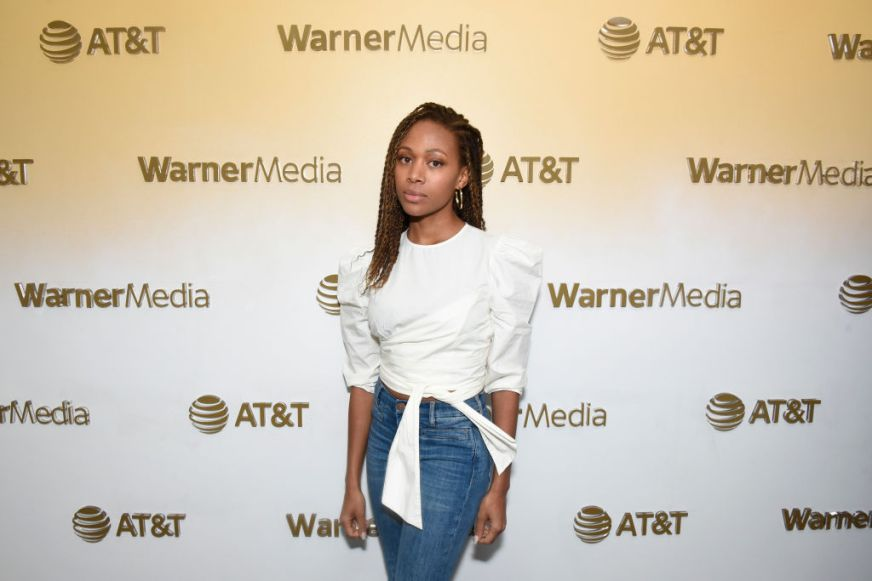WarnerMedia Lodge: Elevating Storytelling With AT&T - Day 1