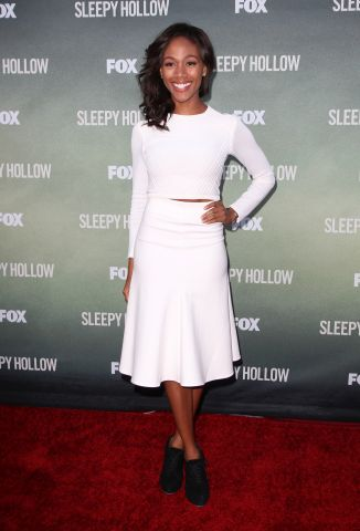 Los Angeles Special Screening And Q&A of 'Sleepy Hollow'