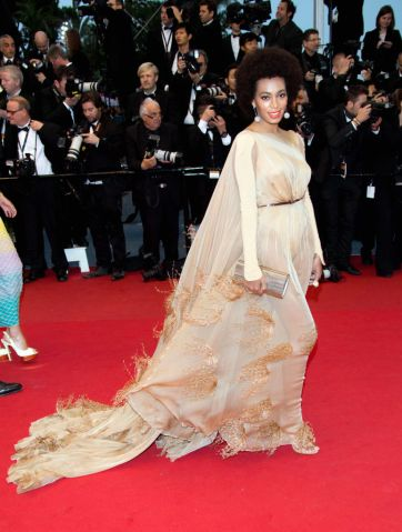 Cannes Film Festival 2013 - Opening Arrivals