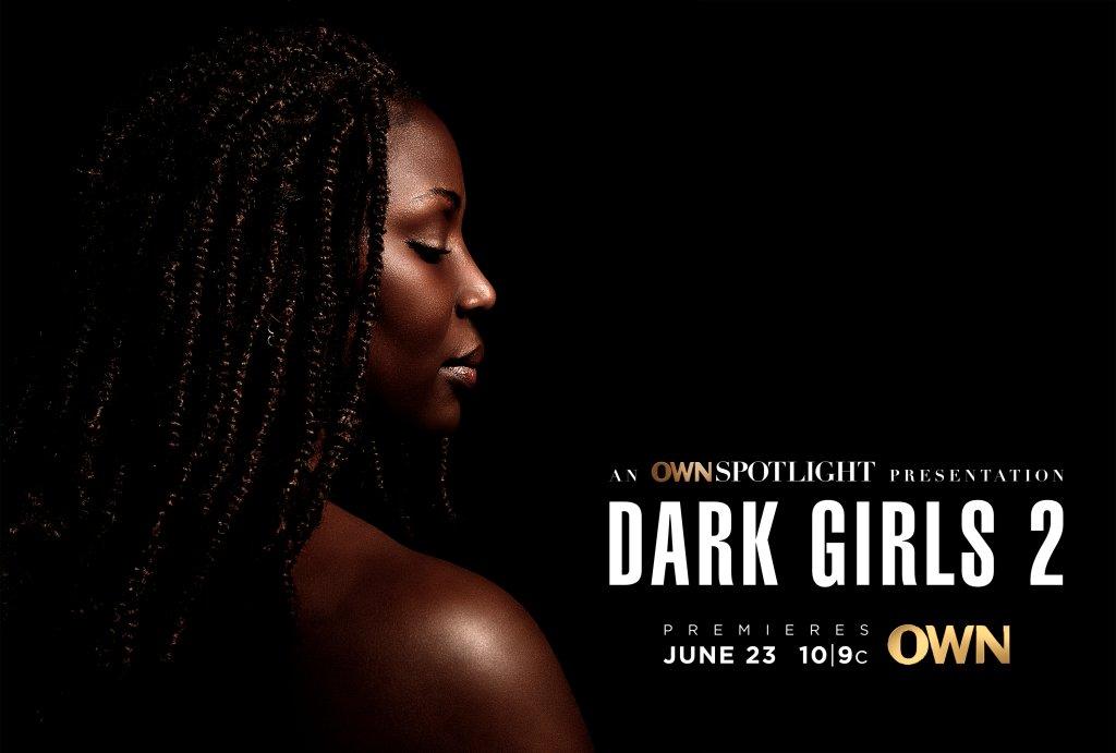 Dark Girls 2