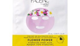 Flower Power Sheet Mask