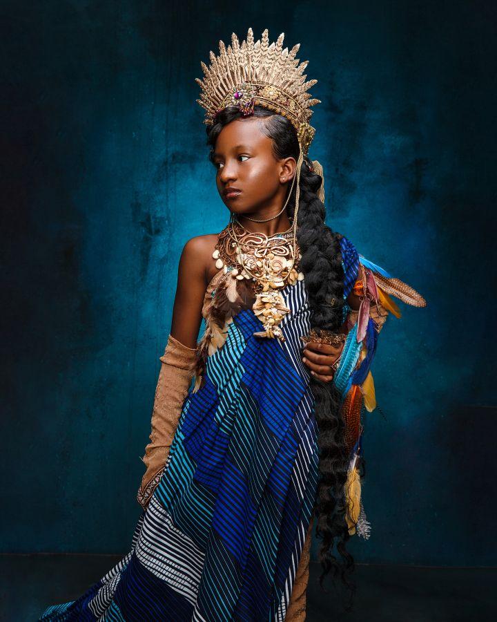Princess Onyx
