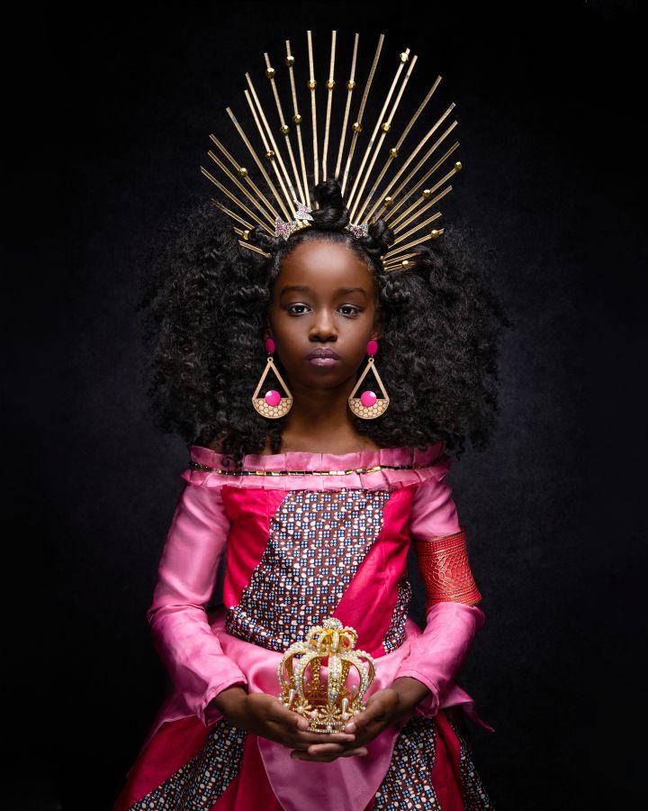 Princess Rose Quartz