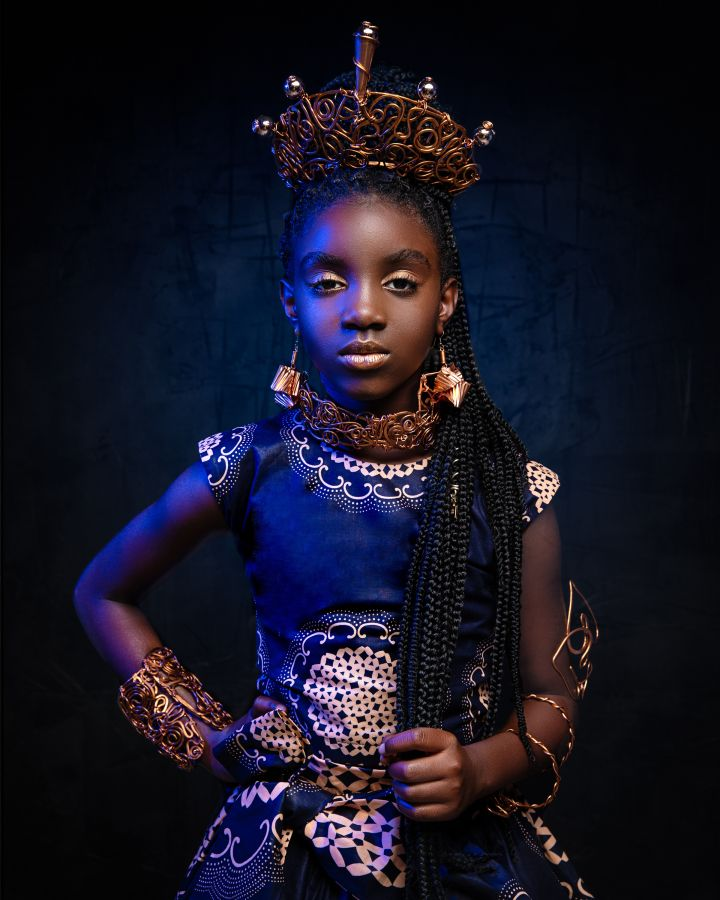 Princess Obsidian