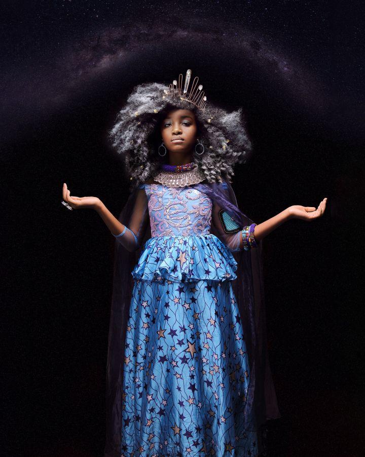 Princess Moonshine