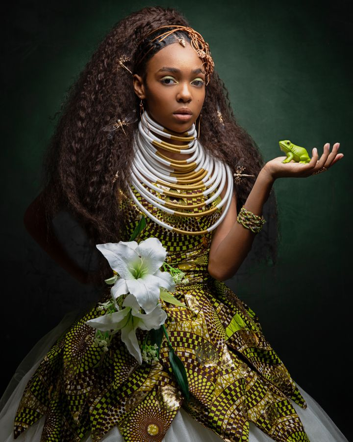 Princess Emerald