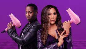 How To Catch A Beautician- Tamar & Johnny Wright