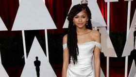 87th Academy Awards - Arrival