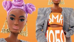 Barbie BMR1959 line