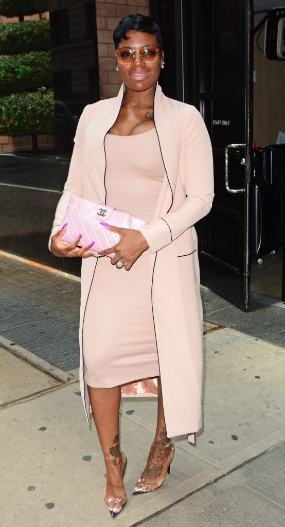 FANTASIA ON THE STREETS OF NEW YORK CITY, 2017
