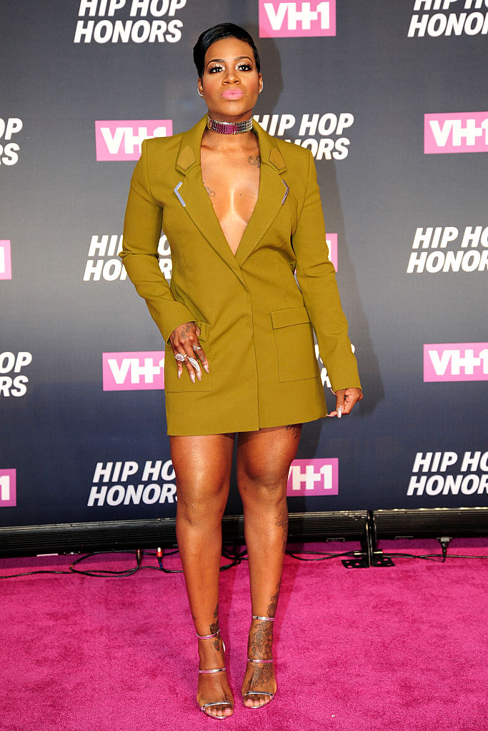 VH1 HIP HOP HONORS: ALL HAIL THE QUEENS, 2016