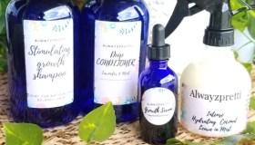 Alwayz Pretti Hair Care
