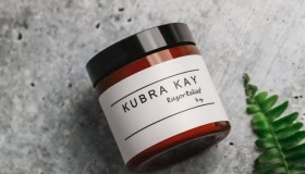 Kubra Kay Razor Relief