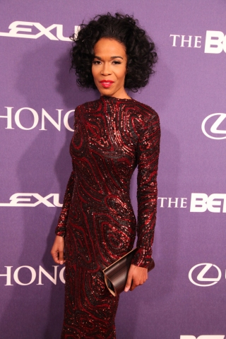 BET Honors 2012 - Arrivals