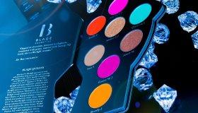 Blaqe Cosmetics - Blaqe Power Pallette