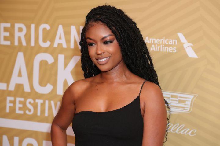 American Black Film Festival Honors Awards Ceremony - Arrivals