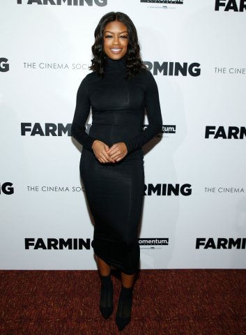 """Farming"" New York Screening"