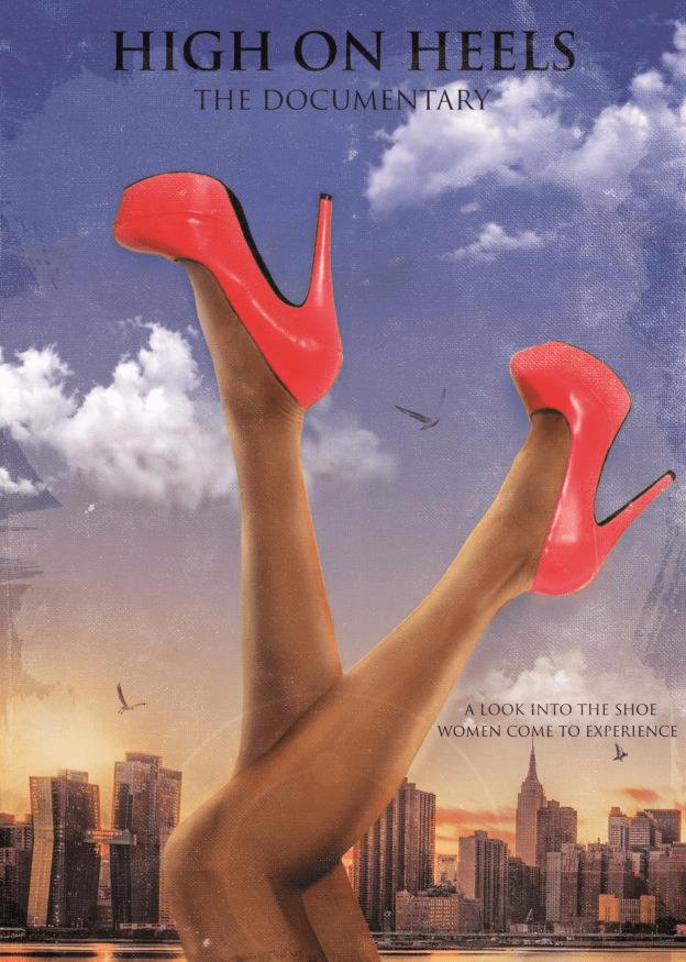 High On Heels Documentary