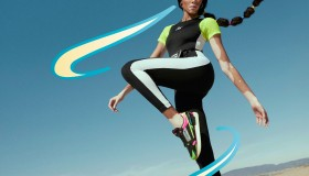 PUMA Launches Mile Rider Feat. Winnie Harlow
