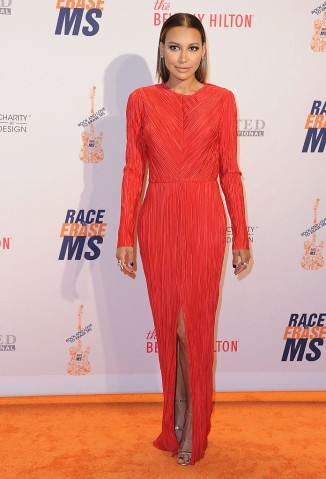 23rd Annual Race To Erase MS Gala - Arrivals