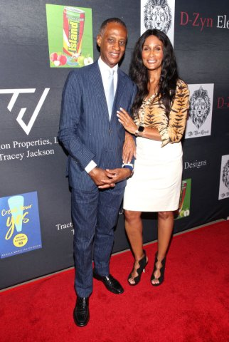 2019 Breaking Barriers Awards Gala And Fashion Show