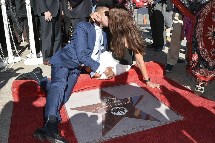 Palm Springs Walk of Stars Honors Beverly Johnson with 405th Star