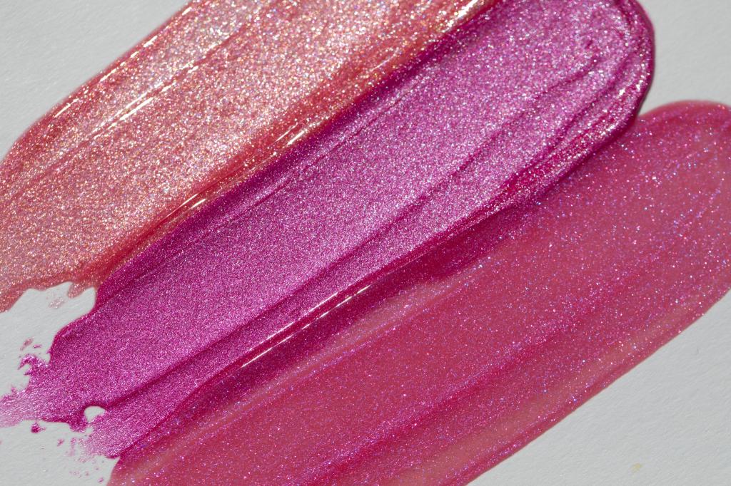 Metalicious Lip Lacquer