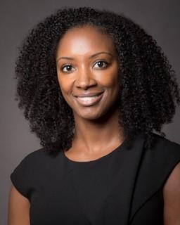 Dr. Tiffany Clay