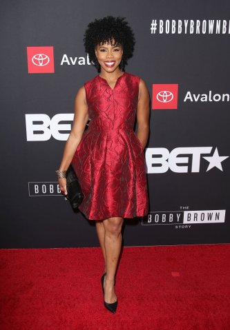 """BET And Toyota Present The Premiere Screening Of """"The Bobby Brown Story"""" - Arrivals"""