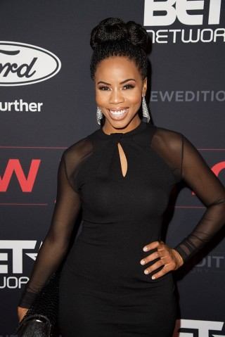 """BET's """"The New Edition Story"""" Premiere Screening"""