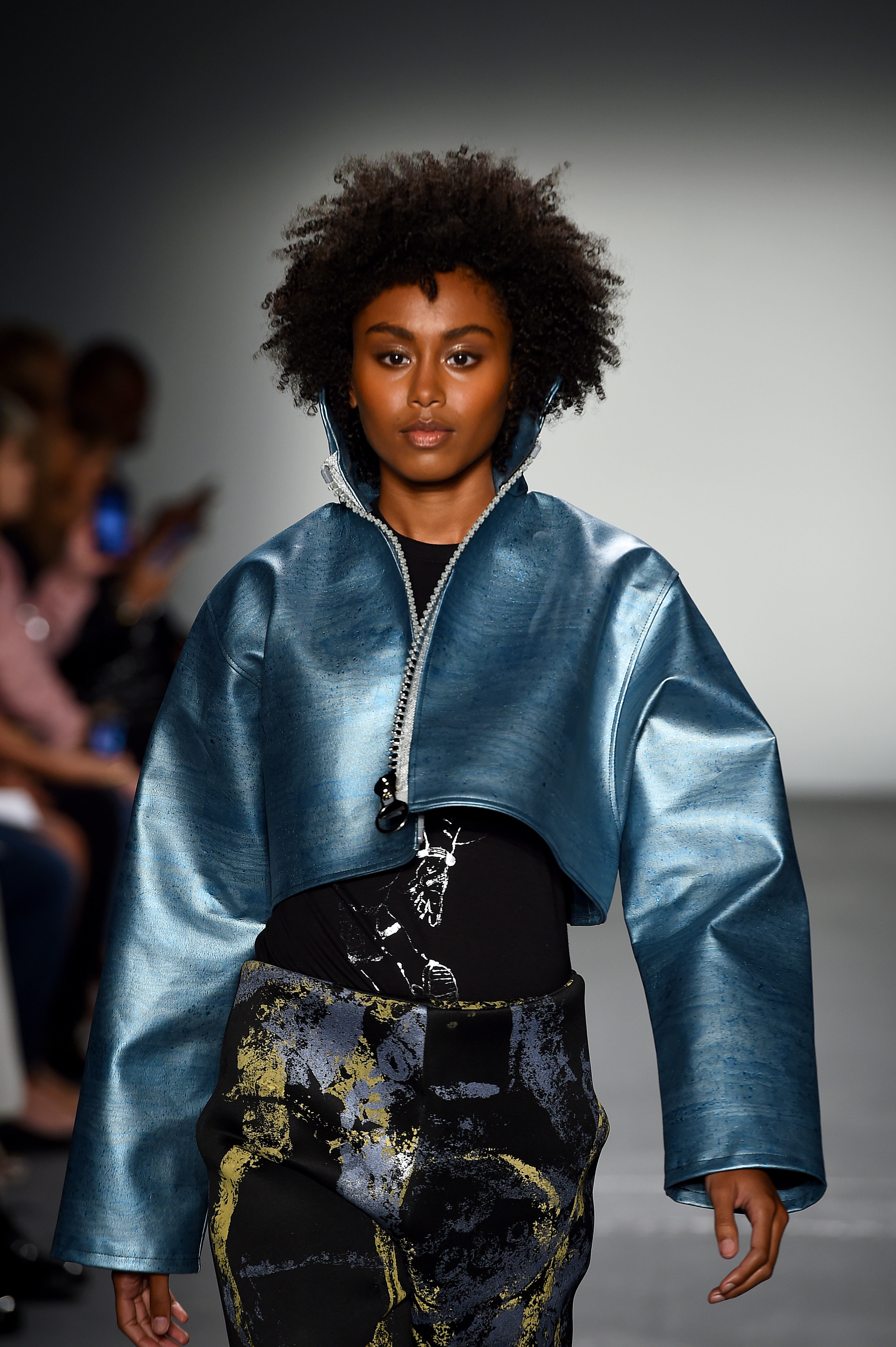 Flying Solo Ready-To-Wear February 2020 Runway Show