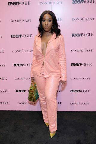 2019 Teen Vogue Summit