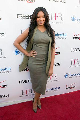 "Harlem Fashion Row Presents ""Style Beat"""